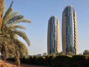 smart skyscraper
