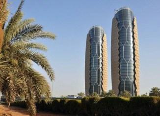 Big market players at Dubai's Smart Skyscrapers Summit 2014