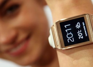 Gadget mania: Wearable devices the next big thing in ASEAN