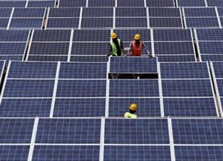 Brunei takes the renewable energy path