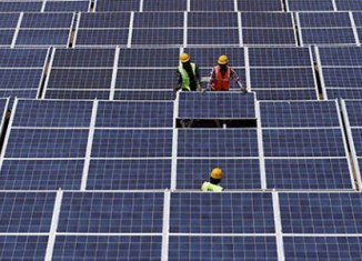Brunei takes the renewable energy path