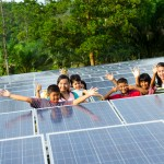 Thailand on ambitious solar power push