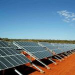 Myanmar gets first solar power plant