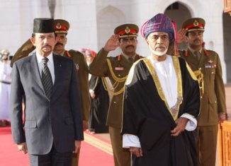 Oman exploring business opportunities in Brunei