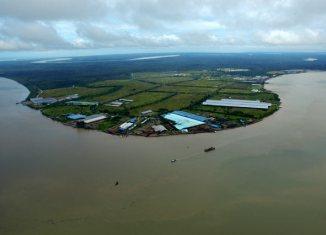Qatar set to invest in Sarawak halal hub
