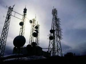 telco towers