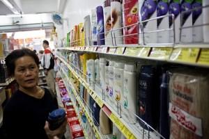 thai shopping