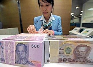 Concern over strong Thai baht grows