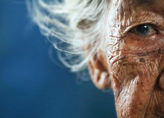 Thailand's population rapidly aging