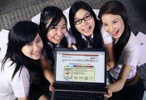 Vietnam Students