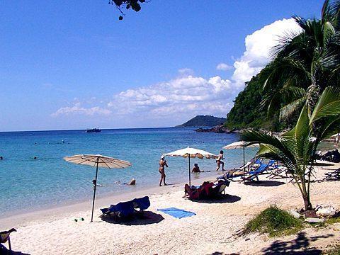 Thailand tourism arrivals soaring