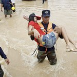 Thailand fears repeat of 2011 flood disaster