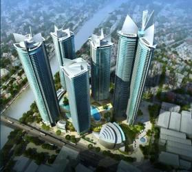 Rockwell to invest 0m in Manila, Cebu