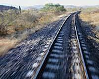 train-track