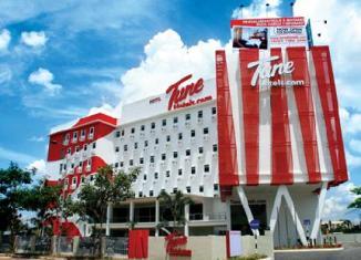 Tune Hotels Danga Bay Johor 070620100908379343