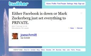 twitter zuckerberg