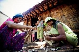 vietnam poverty