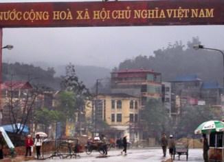Vietnam to open 4 economic zones at Chinese border