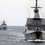 Indonesia deploys warships amid tensions with Australia