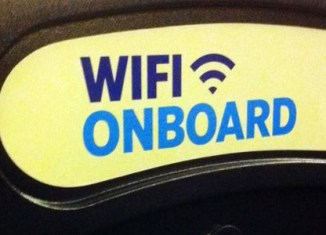 Thai Airways to offer WiFi on board