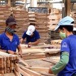 Vietnam targets $10-billion wood exports by 2020