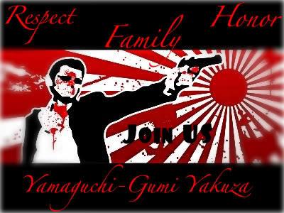 Japan yakuza: How about your mafia magazines, ASEAN?