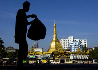 Myanmar and World Bank sign investment agreements