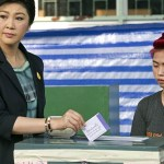 Thailand's Feb 2 general elections declared void