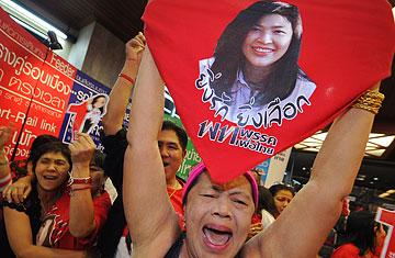 Spotlight: Thailand's next crucible – A sunshine scenario
