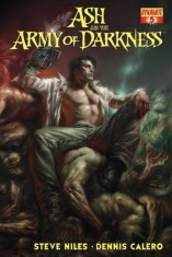 ASH AND THE ARMY OF DARKNESS #5