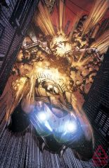 BATMAN ETERNAL #3