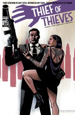 THIEF OF THIEVES #20