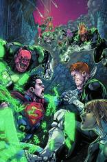 INJUSTICE YEAR TWO #5