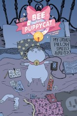 BEE AND PUPPYCAT #2 COVER B