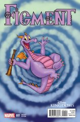 FIGMENT #1 VARIANT A