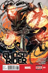 ALL-NEW GHOSTRIDER #8