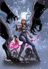 GRIMM FAIRY TALES GRIMM FAIRY TALES #103 COVER B