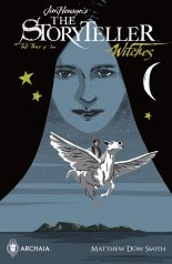 JIM HENSON'S THE STORYTELLER WITCHES #3