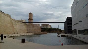 Il waterfront di Marsiglia