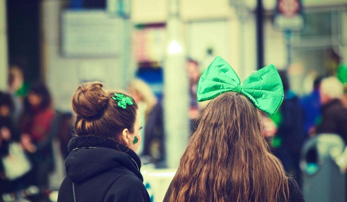 Irlanda,San Patricio, listos para vivirlo?