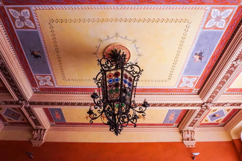 Villa Bossi Orta San Giulio