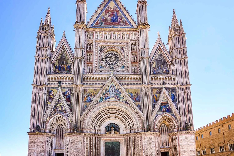 Curiosità sul Duomo di Orvieto