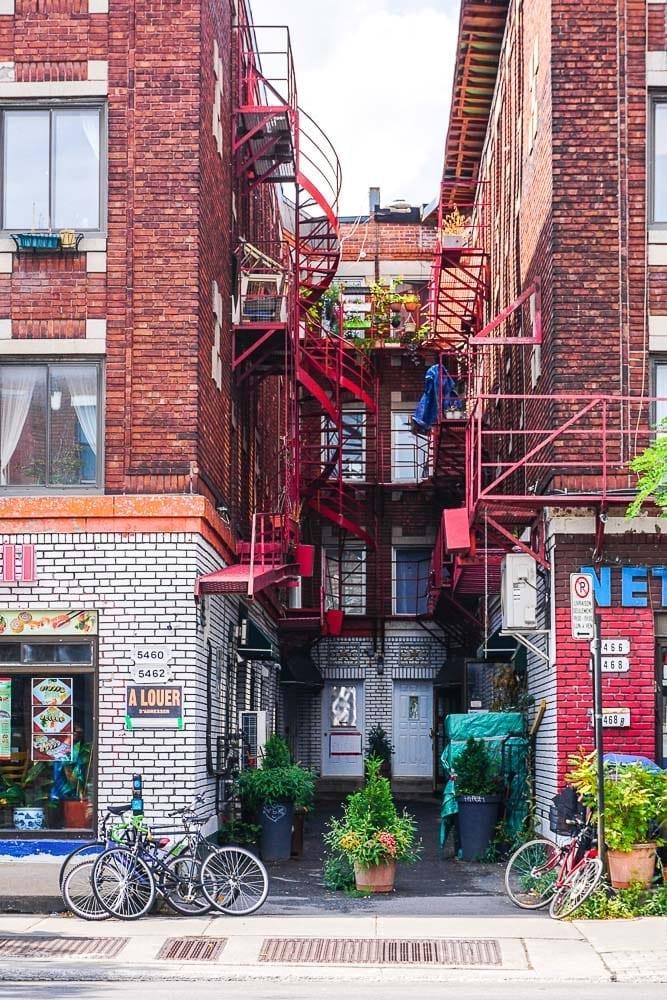 Cosa vedere a Montreal