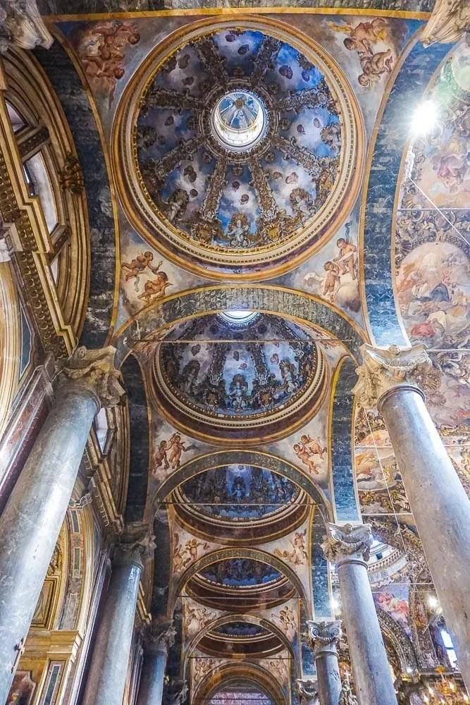 San Giuseppe dei Teatini Palermo
