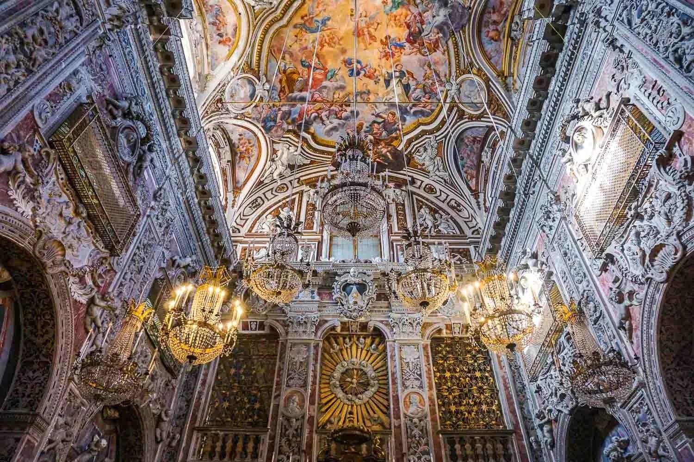 Chiese da vedere a Palermo
