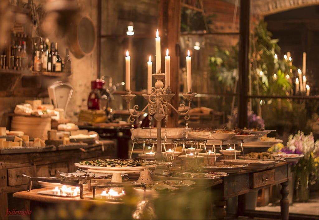 Inside Look: Locanda Rosa Rosae, Veneto Italy