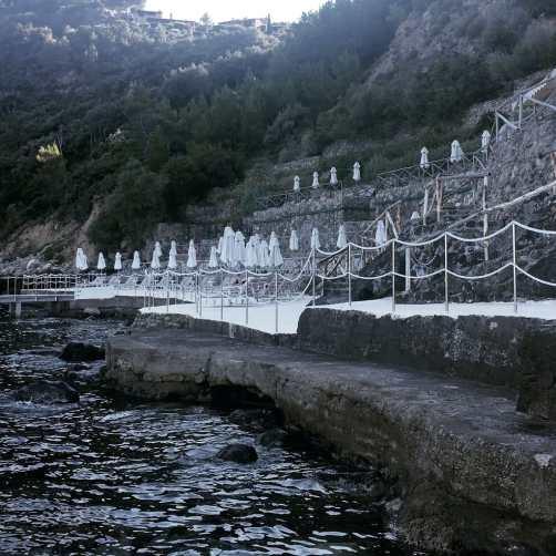 Postcard From: Il Pellicano, Porto Ercole Italy