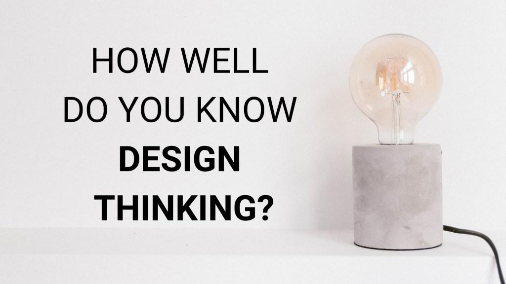 Singapore Digital Transformation Image Design Thinking Invicta