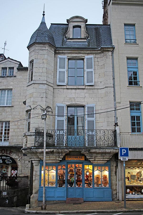 Comercios de Périgueux