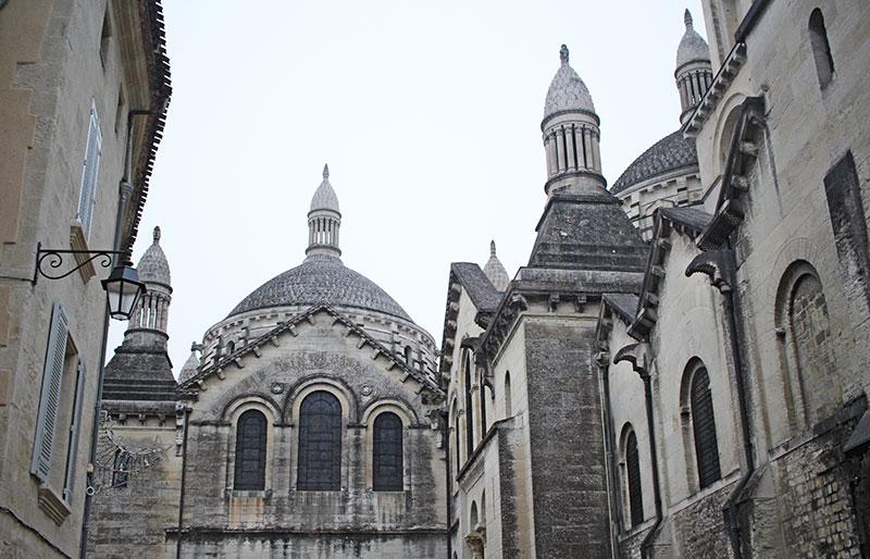 Catedral de Saint Front